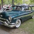 Oldsmobile 88 blau — Stockfoto #12763309