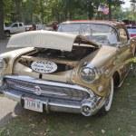 ������, ������: 1957 Buick Century