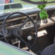 Stock Photo: 1969 Dodge Dart Interior