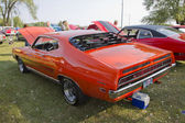 1971 Ford Torino — Stock Photo