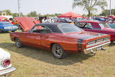 1969 Dodge Coronet RT Side View — Stock Photo