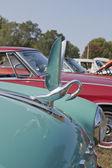 1951 Packard Convertible Ornament — Stock Photo