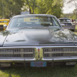 Постер, плакат: 1972 Dodge Charger Front View
