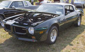 1973 Pontiac Trans Am Firebird — Foto de Stock