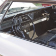 ������, ������: 1966 Chevy Impala Interior View