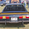 1978 Ford King Cobra Rear View — Stock Photo #14812085