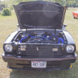1978 Ford King Cobra Front View — ストック写真