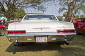 1966 Chevy Impala Rear View — Stock Photo