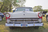 1955 Ford Crown Victoria Front View — Stock Photo