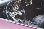 1968 Chevrolet Camaro Innenraum — Stockfoto