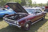 1967 Chevrolet Chevelle SS — Stock Photo