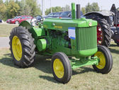 1950 John Deere Tractor — Stock Photo