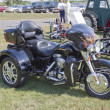 2004 Harley Davidson Tryke Side View — Stock Photo #19202431