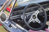 1966 Ford Fairlane Interior — Stock Photo