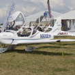Evektor Light Sport Plane — Stock Photo #19748787