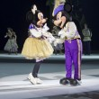 Постер, плакат: Mickey and Minnie Asking to Dance