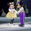 Постер, плакат: Mickey and Minnie before the dance