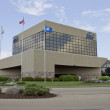 EAA Headquarters Building — Stock Photo