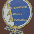 EAA Grounds Main Gate Symbol — Stock Photo