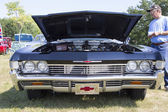 1968 Chevy Biscayne Front view — Stock Photo