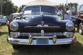 1950 Mercury Club Coupe front view — Stock Photo