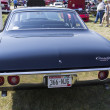 1968 Chevy Biscayne Rear View — Stock Photo #34920467