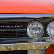 Постер, плакат: 1967 Pontiac Firebird Headlights