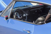 1968 Chevy Chevelle SS Interior — Stock Photo