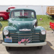 1950's Chevy Pickup Truck — Stock Photo #38372059