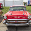 ������, ������: 1957 Red Chevy Nomad