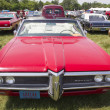 Постер, плакат: 1968 Red Pontiac Catalina