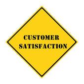 顧客サービスの記号 — ストック写真