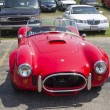 Постер, плакат: 1964 Red Shelby Cobra