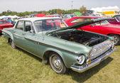 1962 Green Dodge Dart — Stock Photo