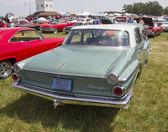 1962 Green Dodge Dart Rear View — Stock Photo