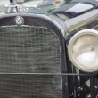 1924 Black Dodge Brothers Touring Car Grill — Stock Photo #41241381