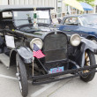 1924 Black Dodge Brothers Touring Car Side View — Stock Photo #41241397