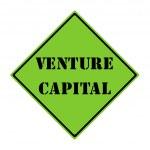 Постер, плакат: Venture Capital Sign