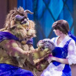 Постер, плакат: The Beast and Belle