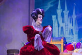 Lady tremaine malvagia matrigna — Foto Stock