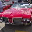 Постер, плакат: 1972 Oldsmobile Cutlass