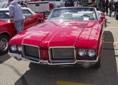 1972 Oldsmobile Cutlass — Stock Photo