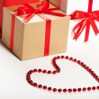 Christmas gifts. — Stock Photo #13989264