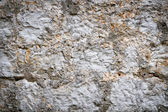 Texture of old stone wall — Stockfoto