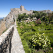 Stock Photo: Marvao Castle