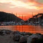 Port de Soller, Mallorca, Spain — Stock Photo