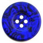Blue button — Stock Photo #11635440