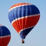Hot Air Balloon — Stock Photo #11928515