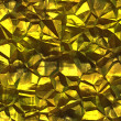 Stock Photo: Shiny gold rock