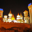 Excalibur hotel and Casino, Las Vegas — Stock Photo